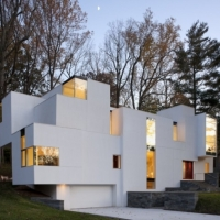 * Residential Architecture: The NaCl House by David Jameson Architect