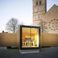 * Architecture: Golden Workshop by Modulorbeat