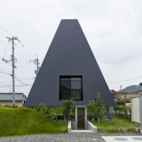 * Residential Architecture: House in Saijo by Suppose Design Office
