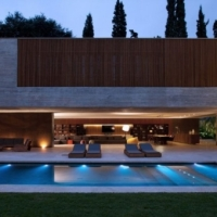 * Residential Architecture: Ipês House by StudioMK27 – Marcio Kogan