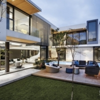 * Residential Architecture: 6th 1448 Houghton ZM House by SAOTA and Antoni Associates