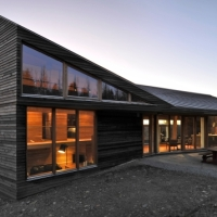 * Residential Architecture: Twisted House by JVA