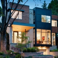 * Residential Architecture: Fraser Residence by Christopher Simmonds Architect