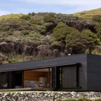 * Residential Architecture: Storm Cottage by Fearon Hay Architects
